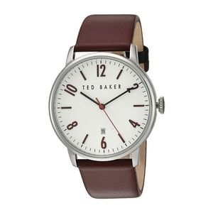 266c5d129c171 Ted Baker 10030755 Men s Brown Leather Band
